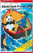 Cover-Bild zu Globi und Panda reisen um die Welt Bd. 64 MC von Müller, Walter Andreas (Gelesen)