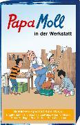 Cover-Bild zu Papa Moll in der Werkstatt MC von Lendenmann, Jürg