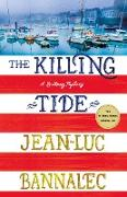 Cover-Bild zu Bannalec, Jean-Luc: The Killing Tide (eBook)