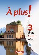 Cover-Bild zu À plus! 3. Méthode intensive. Charnières. Carnet d'activités von Jorissen, Catherine