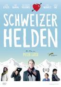 Cover-Bild zu Schweizer Helden