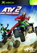 Cover-Bild zu ATV:Quad Power Racing 2