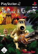 Cover-Bild zu Wallace & Gromit in Projekt Zoo