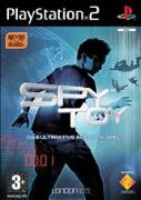 Cover-Bild zu Spy Toy + Kamera