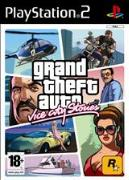 Cover-Bild zu Grand Theft Auto: Vice City Stories