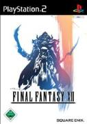 Cover-Bild zu Final Fantasy XII
