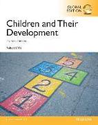 Cover-Bild zu Children and their Development, Global Edition von Kail, Robert V.