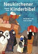 Cover-Bild zu Neukirchener Kinderbibel