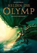Cover-Bild zu Helden des Olymp 5: Das Blut des Olymp (eBook) von Riordan, Rick