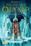 Cover-Bild zu Helden des Olymp 2: Der Sohn des Neptun (eBook) von Riordan, Rick