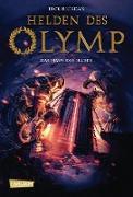 Cover-Bild zu Helden des Olymp 4: Das Haus des Hades (eBook) von Riordan, Rick