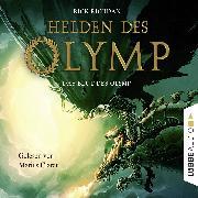 Cover-Bild zu Helden des Olymp, Teil 5: Das Blut des Olymp (Audio Download) von Riordan, Rick