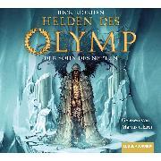 Cover-Bild zu Helden des Olymp, Teil 2: Der Sohn des Neptun (Audio Download) von Riordan, Rick