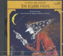 Cover-Bild zu Die kleine Hexe - Die kleine Hexe von Preussler, Otfried