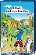 Cover-Bild zu Globi bei den Kelten Bd. 77 MC von Müller, Walter Andreas (Gelesen)