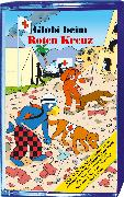 Cover-Bild zu Globi beim Roten Kreuz Bd. 73 MC von Müller, Walter Andreas (Gelesen)