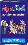 Cover-Bild zu Papa Moll auf Schatzsuche von Krejci, Kamil (Gelesen)