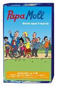 Cover-Bild zu Papa Moll findet neue Freunde von Krejci, Kamil