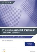 Cover-Bild zu Prozessmanagement und Organisation / Prozessmanagement & Organisation von Hauser, Alphonse