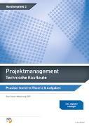 Cover-Bild zu Projektmanagement von Müller, Lukas