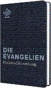 Cover-Bild zu Klein-Ausgabe 4 Evangelien von Bischöfe Deutschlands, Österreichs, der Schweiz u.a., der Schweiz u.a. (Hrsg.)