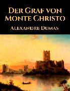 Cover-Bild zu Der Graf von Monte Christo (eBook) von Dumas, Alexandre