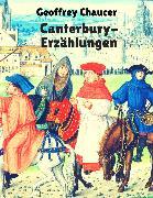 Cover-Bild zu Canterbury-Erzählungen (eBook) von Chaucer, Geoffrey