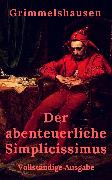Cover-Bild zu Der abenteuerliche Simplicissimus (eBook) von Grimmelshausen, Hans Jakob Christoffel von