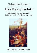 Cover-Bild zu Das Narrenschiff (eBook) von Brant, Sebastian