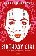 Cover-Bild zu Birthday Girl von Murakami, Haruki