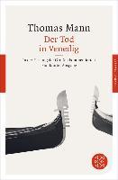 Cover-Bild zu Der Tod in Venedig (eBook) von Mann, Thomas