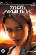 Cover-Bild zu Lara Croft - Tomb Raider: Legend