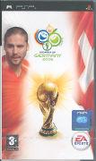 Cover-Bild zu Fifa World Cup Germany 2006