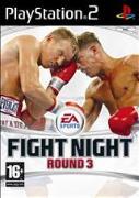 Cover-Bild zu Fight Night Round 3