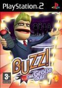 Cover-Bild zu Buzz: The Big Quiz