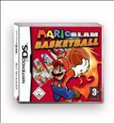 Cover-Bild zu Mario Slam Basketball