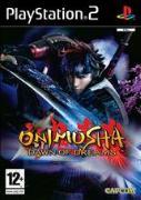 Cover-Bild zu Onimusha Dawn of Dreams