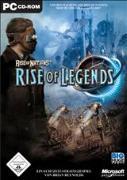 Cover-Bild zu Rise of Legends