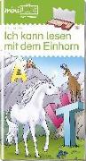 Cover-Bild zu miniLÜK. Vorschule/1. Klasse - Deutsch