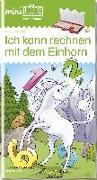 Cover-Bild zu miniLÜK. Vorschule/1. Klasse - Mathematik