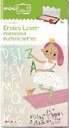 Cover-Bild zu miniLÜK. miniLÜK Kindergarten/ VOS von Müller, Heiner