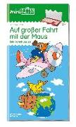 Cover-Bild zu miniLÜK. Auf großer Fahrt von Vogel, Heinz (Erstverf.)