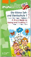 Cover-Bild zu MiniLÜK Kleine Seh- und Denkschule 1