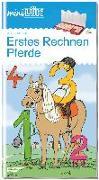 Cover-Bild zu miniLÜK. Pferde Erstes Rechnen