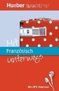 Cover-Bild zu Mit Französisch unterwegs von Forßmann, Juliane