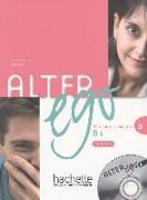 Cover-Bild zu Alter ego 3. Kursbuch
