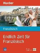 Cover-Bild zu Endlich Zeit für Französisch von Buchschmid, Marie-Odile