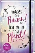 Cover-Bild zu Elena - Ein Leben für Pferde: Vergiss den Prinzen! Ich nehm das Pferd! von Neuhaus, Nele