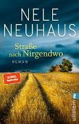 Cover-Bild zu Straße nach Nirgendwo von Neuhaus, Nele