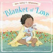 Cover-Bild zu Blanket of Love von Capucilli, Alyssa Satin